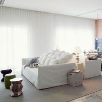 家居装饰点睛术 艺术品在家中的运用