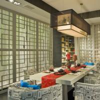 食来运转 2012年餐厅装饰风水有讲究