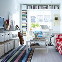 4种宜家风格 诠释2012最新家居搭配