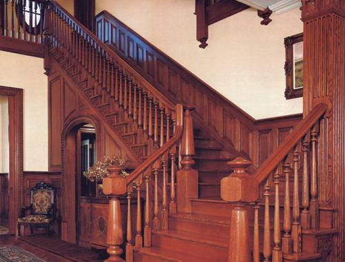 徐州信步楼梯