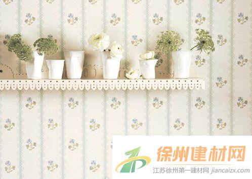 徐州建材网解析壁纸防潮四要点